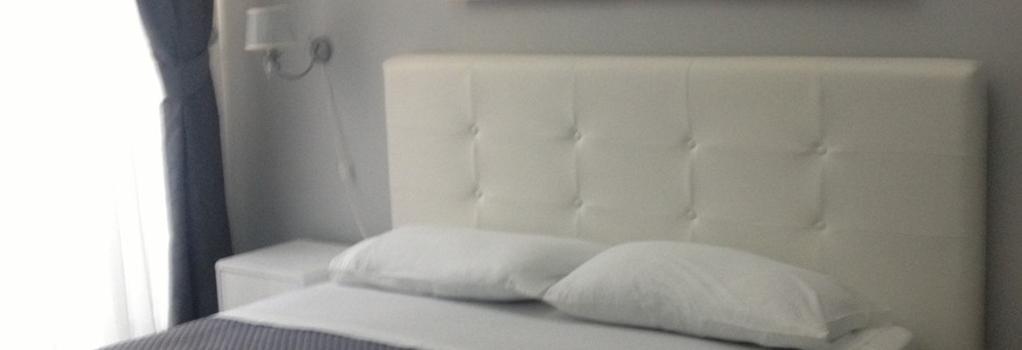 B&B Duca Di Uzeda - Catania - Bedroom