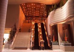 Hotel Centraza Hakata - Fukuoka - Lobby