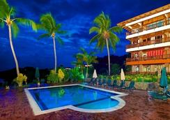 Hotel Costa Verde - Manuel Antonio - Pool