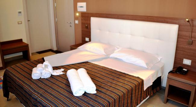 Hotel Don Giovanni - Avola - Bedroom