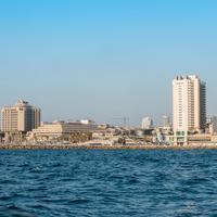 Leonardo Art Tel Aviv By The Beach City View