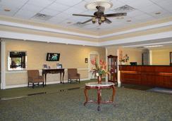 Altamonte Hotel and Suites - Altamonte Springs - Lobby