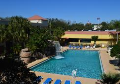Altamonte Hotel and Suites - Altamonte Springs - Pool