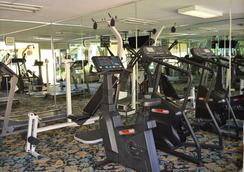 Altamonte Hotel and Suites - Altamonte Springs - Gym