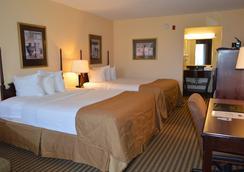 Altamonte Hotel and Suites - Altamonte Springs - Bedroom