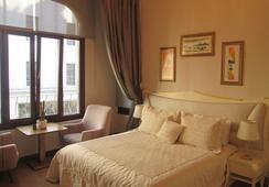 Ragip Pasha Apartments - Istanbul - Bedroom