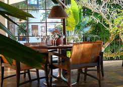 Santa Teresa Hotel RJ Mgallery By Sofitel - Rio de Janeiro - Restaurant