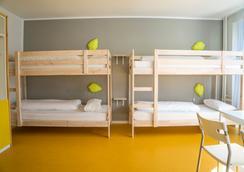 Hotel Big Mama - Berlin - Bedroom