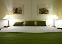 Maui Seaside Hotel - Kahului - Bedroom