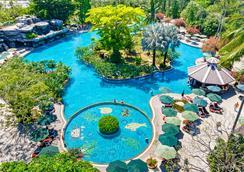 Duangjitt Resort and Spa - Patong - Pool
