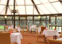 Oxford Abingdon Hotel - Oxford - Restaurant