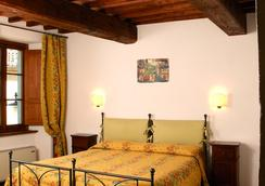 Borgo Di Celle - Citta Di Castello - Bedroom
