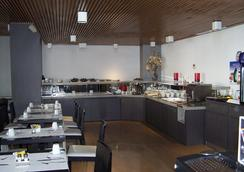 Hotel Dimar - Valencia - Restaurant
