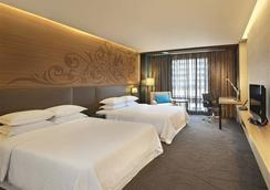 Four Points by Sheraton Bangkok, Sukhumvit 15 - Bangkok - Bedroom