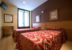 Hostal Persal - Madrid - Bedroom