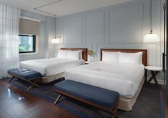Axiom Hotel San Francisco - San Francisco - Bedroom