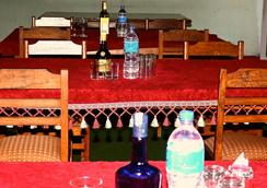 Araniko Village Resort - Bhaktapur - Restaurant