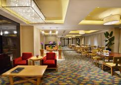 Courtyard by Marriott Hangzhou Wulin - Hangzhou - Lounge
