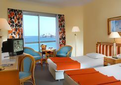 Resta Port Said Hotel - Port Said - Bedroom