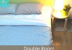 Air Hostel Seoul - Seoul - Bedroom