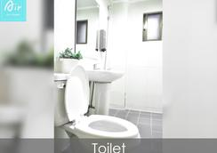 Air Hostel Seoul - Seoul - Bathroom