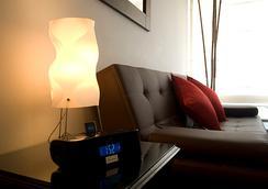 Arlington Place - Bogotá - Living room