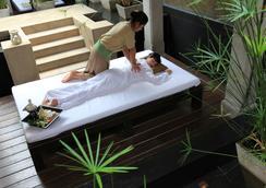 Mövenpick Asara Resort & Spa Hua Hin - Hua Hin - Spa