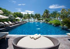 Mövenpick Asara Resort & Spa Hua Hin - Hua Hin - Pool