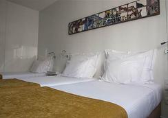 Hotel Costa Verde - Póvoa de Varzim - Bedroom