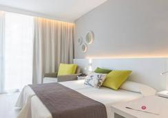 JS Sol de Alcudia - Alcudia - Bedroom