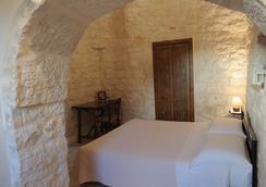 Antica Aia B&B - Cisternino - Bedroom