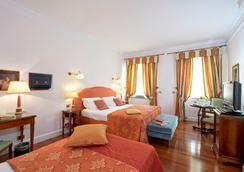 The Duke Hotel - Rome - Bedroom