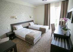 Hotel Luxor - Lublin - Bedroom