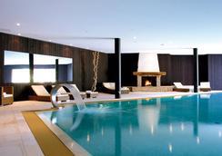 Chalet Royalp Hôtel & Spa - Ollon - Pool