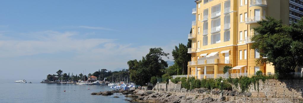 Remisens Premium Villa Ambasador - Opatija - Outdoor view