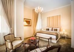 Remisens Premium Villa Amalia - Adults Only - Opatija - Bedroom