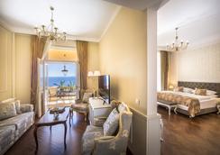 Remisens Hotel Palace Bellevue - Opatija - Bedroom