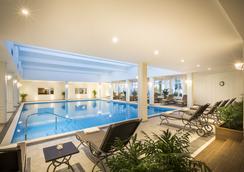 Remisens Hotel Palace Bellevue - Opatija - Pool