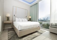 Days Inn Niagara at the Falls - Niagara Falls - Bedroom