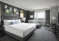 The Ritz-Carlton Tysons Corner - McLean - Bedroom