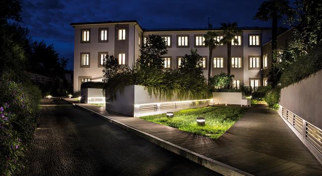 Hotel Il Cantico - Rome - Building