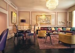 Belmond Grand Hotel Europe - Saint Petersburg - Bedroom