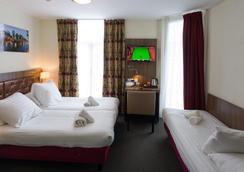 Hotel Park Plantage - Amsterdam - Bedroom