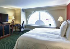 Bourbon Orleans Hotel - New Orleans - Bedroom