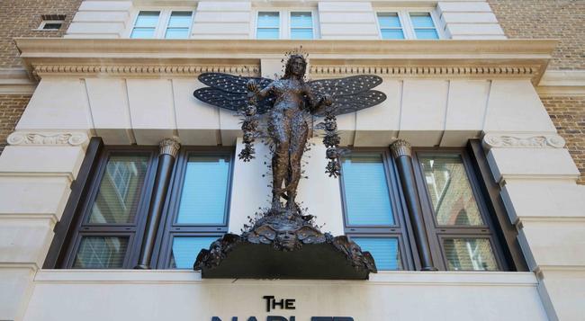 The Nadler Soho - London - Building