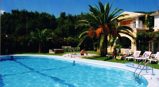 Valentino Corfu - Corfu - Pool