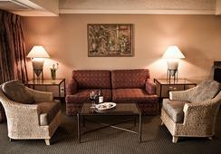 Atrium Hotel at Orange County Airport - Irvine - Lounge