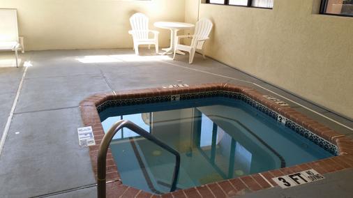 Days Inn & Suites Norcross - Norcross - Spa