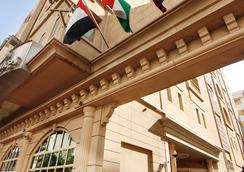 Zain International Hotel - Dubai - Outdoor view