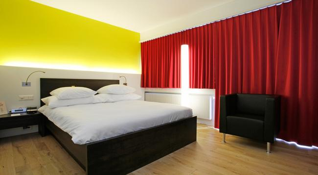 ABC Swiss Quality Hotel - Chur - Bedroom